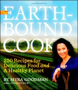 Earthbound Cookbook